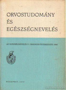 Dr. Székely Lajos - Orvostudomány és egészségnevelés [antikvár]