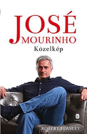 Robert Beasley - José Mourinho - Közelkép