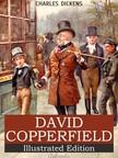 Charles Dickens - David Copperfield [eKönyv: epub, mobi]