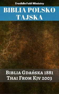 TruthBeTold Ministry, Joern Andre Halseth, Philip Pope - Biblia Polsko Tajska [eKönyv: epub, mobi]