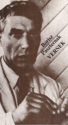 Borisz Paszternak - Versek [antikvár]