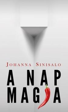 Johanna Sinisalo - A nap magja [eKönyv: epub, mobi]