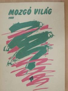Baán Tibor - Mozgó Világ 1988. április [antikvár]