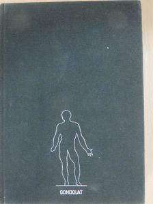Dr. Balogh Attila - Az emberi test 1. (töredék) [antikvár]