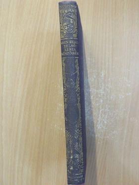 """A. Phillip - """"14 kötet a Világjárók - Utazások és kalandok sorozatból (nem teljes sorozat)"""" [antikvár]"""