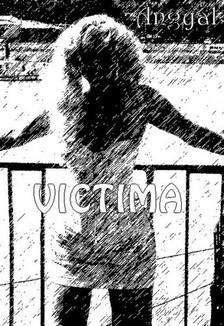 Angyal - Victima [eKönyv: pdf, epub, mobi]