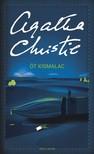 Agatha Christie - Öt kismalac  [eKönyv: epub, mobi]