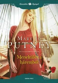 Mary Jo Putney - Menekülés a háremből [eKönyv: epub, mobi]