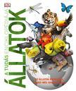 HVG Könyvek - A tudás enciklopédiája - Állatok