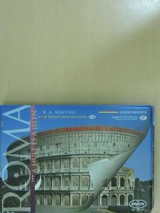 R. A. Staccioli - Róma - CD-vel [antikvár]