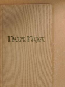 Paul Gauguin - Noa Noa [antikvár]