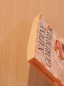 Nadine Gordimer - Why haven't you written? [antikvár]