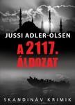 Jussi Adler-Olsen - A 2117. áldozat [eKönyv: epub, mobi]