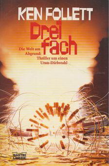 Ken Follett - Dreifach [antikvár]