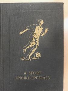 Árpádffy Jenő - A sport enciklopédiája I. (töredék) [antikvár]