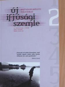 Bánszegi Zsuzsa - Új Ifjúsági Szemle 2004. tavasz [antikvár]