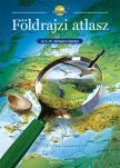 CR0021 - CR-0021 Földrajzi atlasz az 5-10. évf. számára