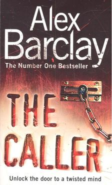 BARCLAY, ALEX - The Caller [antikvár]