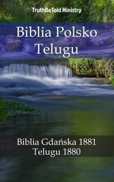 TruthBeTold Ministry, Joern Andre Halseth, Lyman Jewett - Biblia Polsko Telugu [eKönyv: epub, mobi]