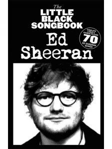 SHEERAN, ED - LBB ED SHEERAN.