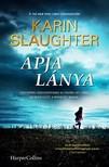 Karin Slaughter - Apja lánya [eKönyv: epub, mobi]