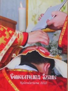 Ady Endre - Görögkatolikus Szemle Kalendáriuma 2010 [antikvár]