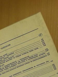 Andrássy Péter - Könyv és Nevelés 1977/1-6. [antikvár]