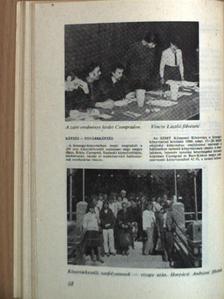 Gerlefalvi-Nagyné Szarka Mónika - Csongrád megyei könyvtáros 1985/1-2. [antikvár]