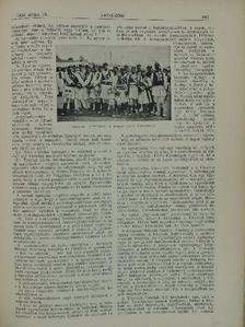 Dobó Sándor - Zászlónk 1934. május [antikvár]