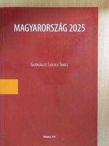 Ádám Antal - Magyarország 2025/1. [antikvár]
