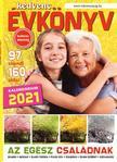 CsoSch Kft. - Kedvenc Évkönyv 2020/1