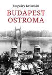 UNGVÁRY KRISZTIÁN - Budapest ostroma (8. kiadás)