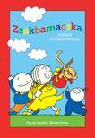 Bartos Erika - Zsákbamacska - Versek óvodásoknak