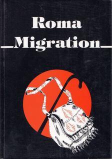 Kováts András - Roma Migration [antikvár]