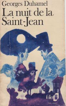 Georges Duhamel - La nuit de la Saint-Jean [antikvár]