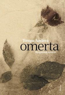 Tompa Andrea - Omerta [eKönyv: epub, mobi]