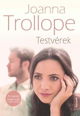 Joanna Trollope - Testvérek [eKönyv: epub, mobi]