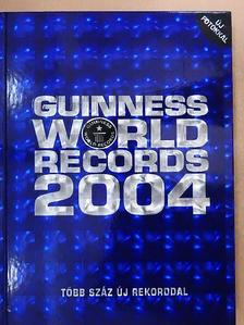 Guinness World Records 2004 [antikvár]