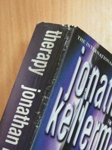 Jonathan Kellerman - Therapy [antikvár]