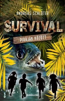 Survival 4. - Piráják között