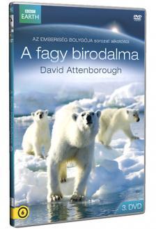 David Attenborough - FAGY BIRODALMA 3.
