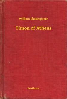 William Shakespeare - Timon of Athens [eKönyv: epub, mobi]
