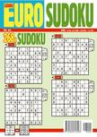 CSOSCH KIADÓ - EURO Sudoku 2016/4