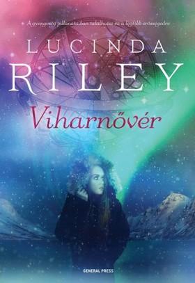 Lucinda Riley - Viharnővér [eKönyv: epub, mobi]