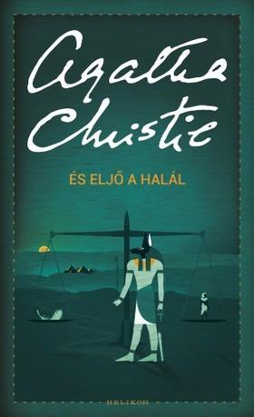 Agatha Christie - És eljő a halál  [eKönyv: epub, mobi]