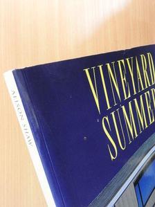 Vineyard Summer [antikvár]