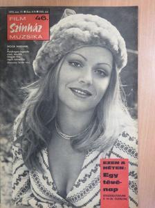 Bán Róbert - Film-Színház-Muzsika 1973. november 17. [antikvár]