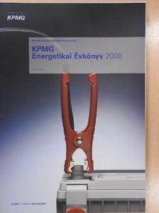 Bakács István - KPMG Energetikai Évkönyv 2008 [antikvár]