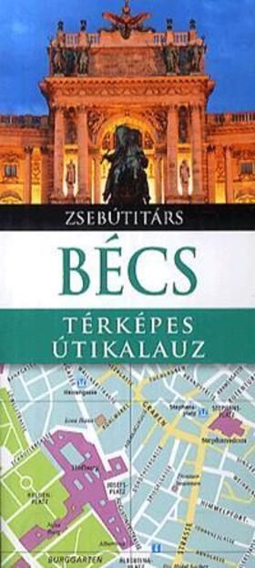Bécs - Térképes útikalauz