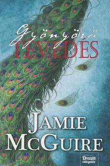 Jamie McGuire - Gyönyörű tévedés